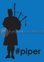 #piper Magnet (V) (Apr)