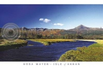 Glen Rosa Water- Isle of Arran (HA6)