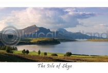 Isle of Skye Postcard (HA6)