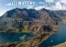Skye - Cuillin Magnet (H LY)