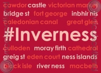 #Inverness Magnet (H)