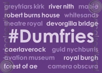 #Dumfries Magnet (H LY)