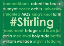 #Stirling Magnet (H)