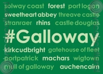 #Galloway Magnet (H)