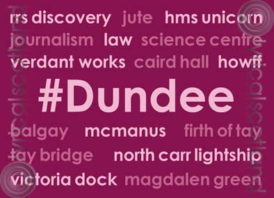 #Dundee Magnet (H) (Apr)