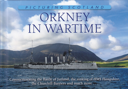 Orkney in Wartime - Picturing Scotland
