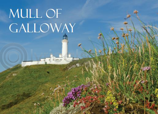 Mull of Galloway Magnet (H)