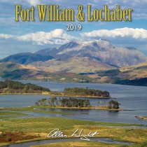 2019 Calendar Fort William & Lochaber