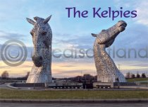 Kelpies Day Magnet (H LY)