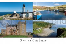 Around Caithness & Thurso Composite (H A6 LY)