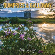 2020 Calendar Dumfries & Galloway