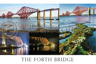 Forth Bridge Composite (HA6)