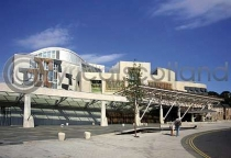 Scottish Parliament, Edinburgh (HA6)