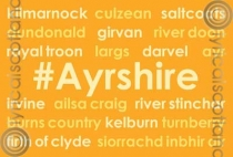 #Ayrshire Postcard (HA6)