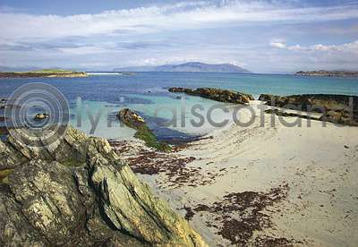 Beach At North End, Iona (HA6)