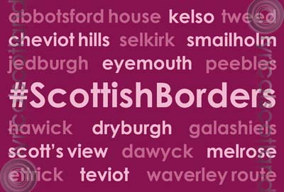 #ScottishBorders (HA6)