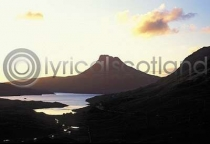 Stac Polly, Loch Lurgain (H A6 LY)