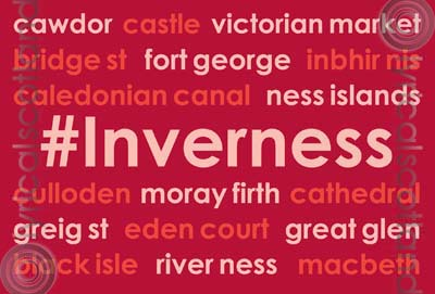#Inverness (HA6)