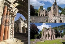 Dryburgh Abbey Comp (HA6)