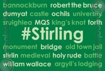 #Stirling Postcard (H A6 LY)
