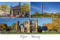 Elgin - Moray Composite 2 (H A6 LY)