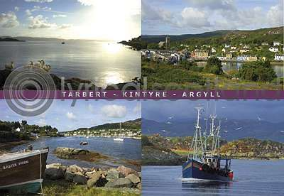 Tarbert (Comp) (HA6)