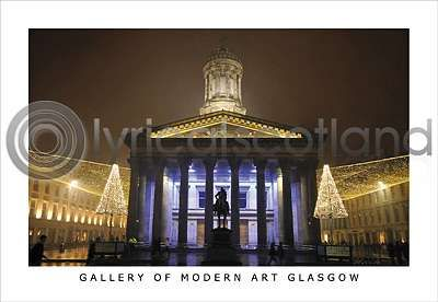 Gallery Of Modern Art (HA6)