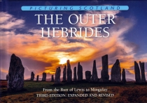 Outer Hebrides - Picturing Scotland, The