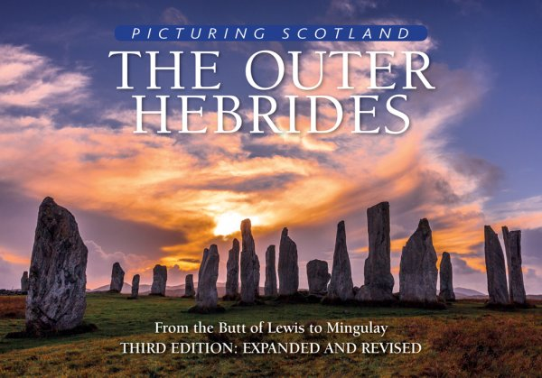 Picturing Scotland: Outer Hebrides