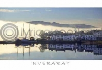 Inveraray Postcard (HA6)