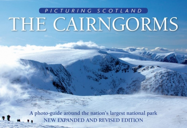 Picturing Scotland: Cairngorms (Mar)