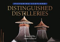 Picturing Scotland: Distinguished Distilleries