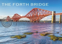 Forth Bridge Magnet (H)