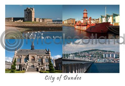 City of Dundee Composite (HA6)