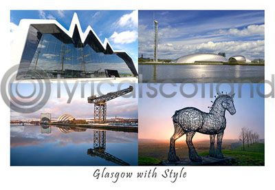 Glasgow with Style Composite (HA6)