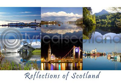 Reflections of Scotland Composite (HA6)