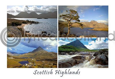 Scottish Highlands Composite (HA6)
