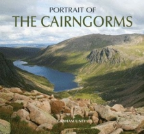 Portrait of the Cairngorms